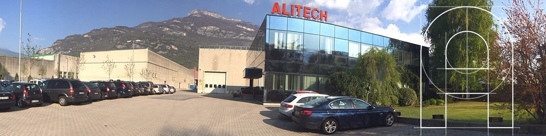 For many years Alitech has been distributing its products all over the world